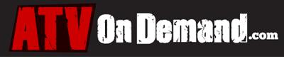 ATV On Demand logo